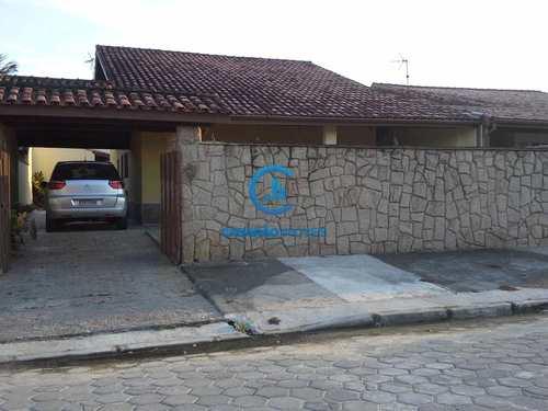 Casa, código 9193 em Caraguatatuba, bairro Pontal de Santa Marina