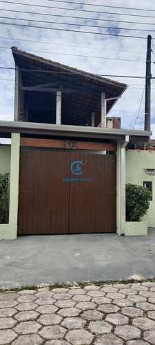 Casa, código 9194 em Caraguatatuba, bairro Morro do Algodão