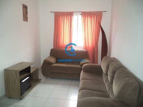 Apartamento, código 9196 em Caraguatatuba, bairro Martim de Sá
