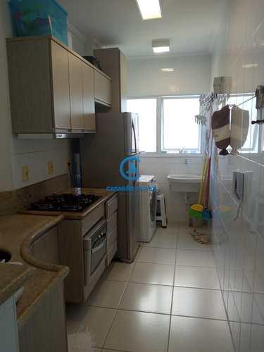 Apartamento, código 9199 em Caraguatatuba, bairro Prainha