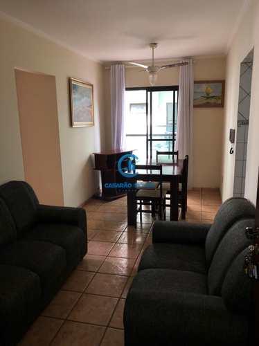 Apartamento, código 9201 em Caraguatatuba, bairro Vila Atlântica