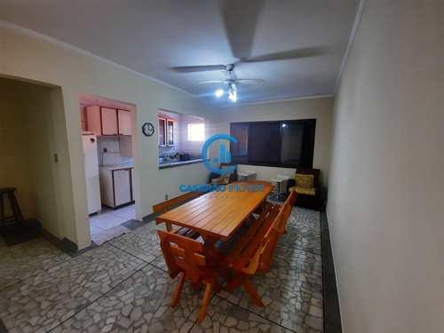 Apartamento, código 9202 em Caraguatatuba, bairro Centro