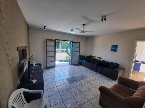 Apartamento, código 9203 em Caraguatatuba, bairro Centro