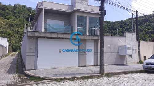 Casa, código 9204 em Caraguatatuba, bairro Martim de Sá