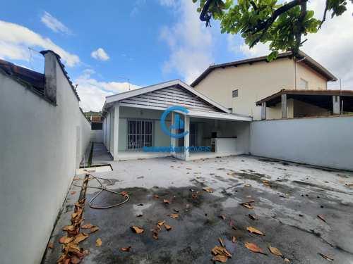 Casa, código 9205 em Caraguatatuba, bairro Martim de Sá