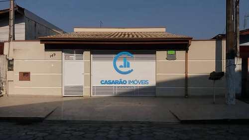 Casa, código 9206 em Caraguatatuba, bairro Poiares