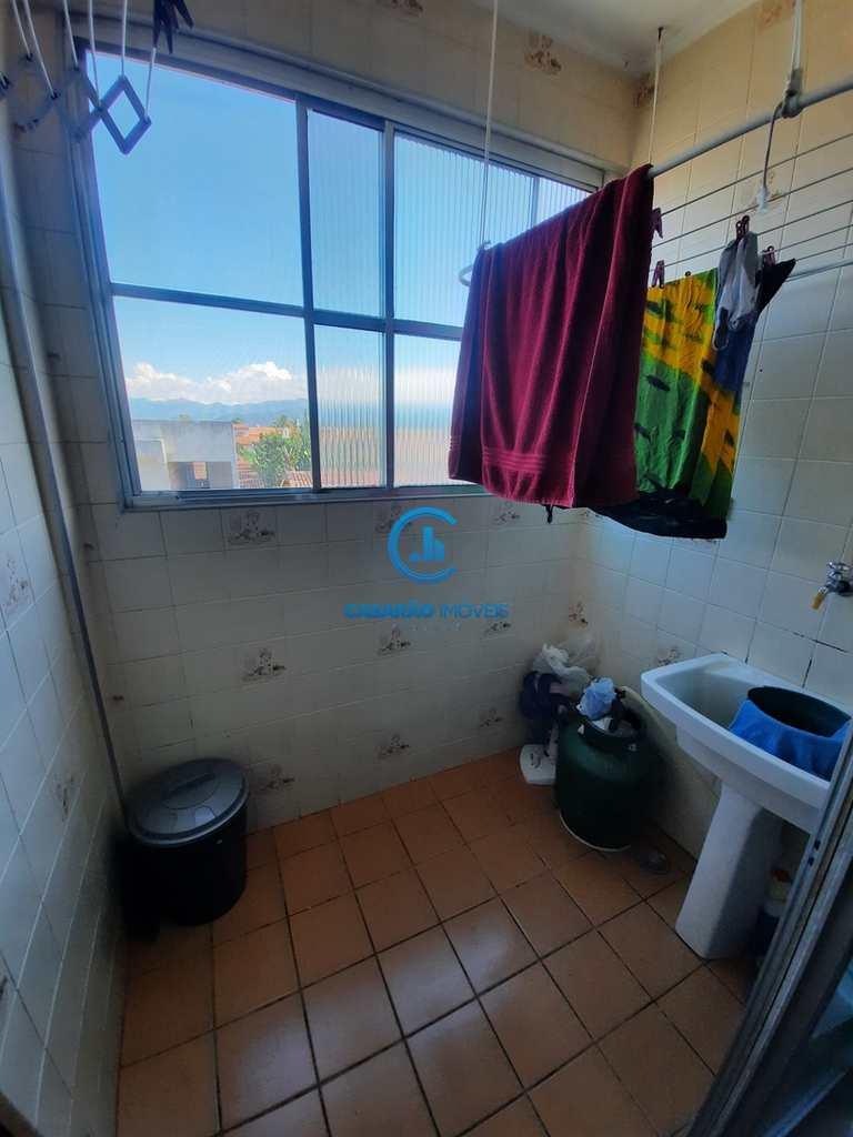 Apartamento em Caraguatatuba, no bairro Balneário Recanto do Sol