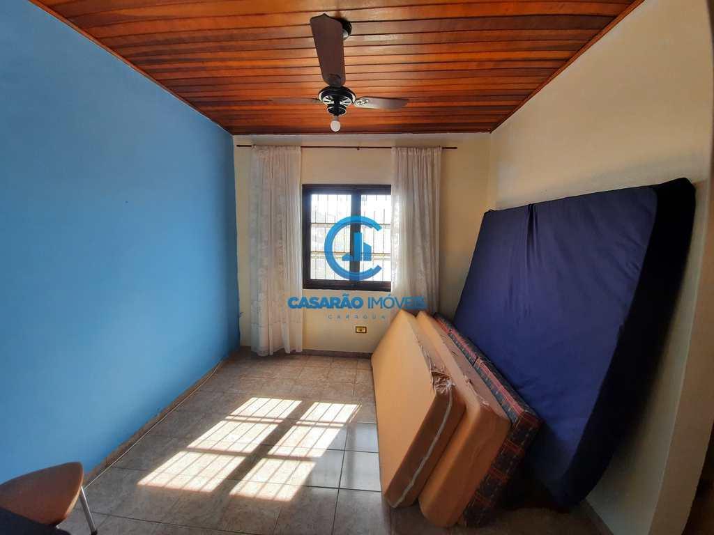 Sobrado de Condomínio em Caraguatatuba, no bairro Jardim Porto Novo
