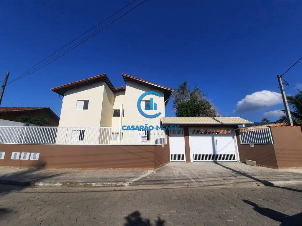 Casa de Condomínio em Caraguatatuba, no bairro Getuba