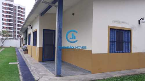 Casa de Condomínio, código 9224 em Caraguatatuba, bairro Martim de Sá