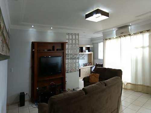 Apartamento, código 1861 em Santos, bairro Boqueirão