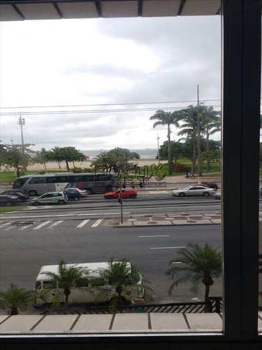 Apartamento, código 1593 em Santos, bairro José Menino