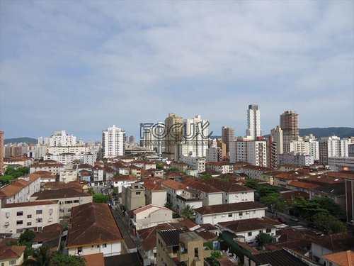Apartamento, código 931 em Santos, bairro Embaré