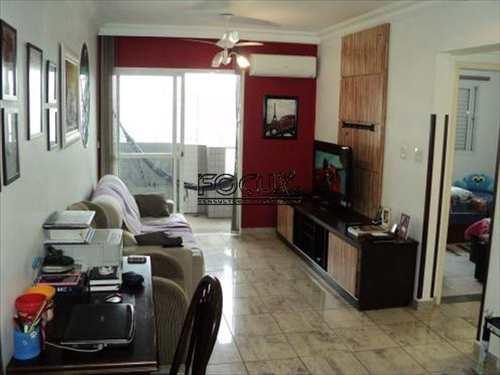 Apartamento, código 850 em Santos, bairro Campo Grande
