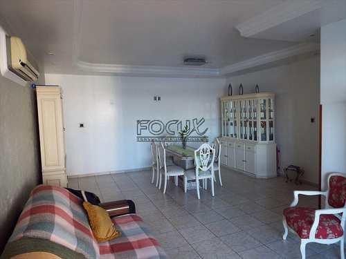 Apartamento, código 776 em Santos, bairro Ponta da Praia
