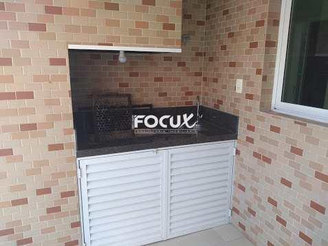 Apartamento, código 479 em Santos, bairro Ponta da Praia