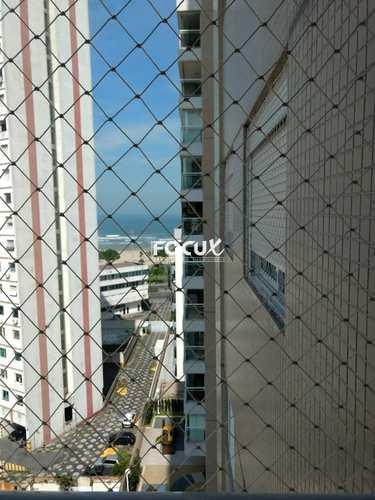 Apartamento, código 1978 em Santos, bairro José Menino