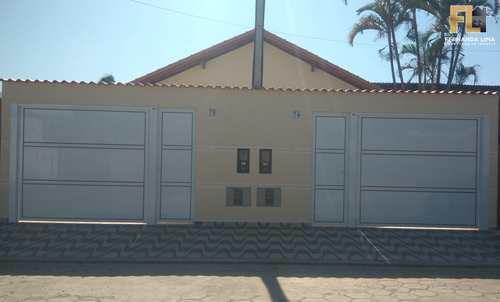 Casa, código 15200 em Itanhaém, bairro Nova Itanhaém