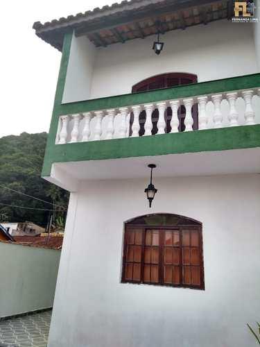 Casa, código 44966 em Mongaguá, bairro Pedreira