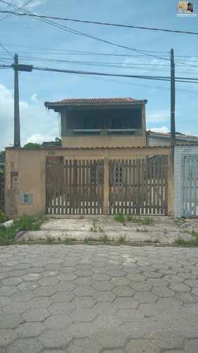 Casa, código 45028 em Mongaguá, bairro Jussara