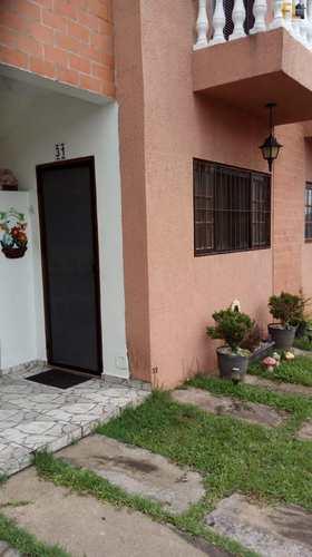 Casa de Condomínio, código 45031 em Itanhaém, bairro Jardim Belas Artes