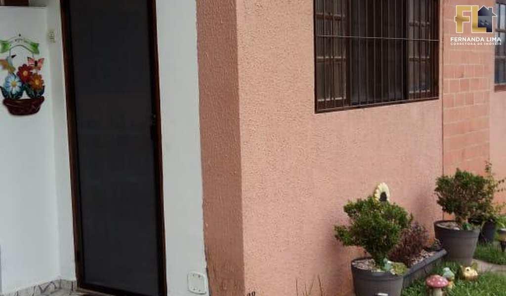 Casa de Condomínio em Itanhaém, bairro Jardim Belas Artes
