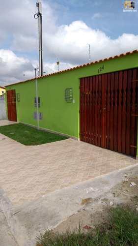 Casa, código 45053 em Mongaguá, bairro Agenor de Campos