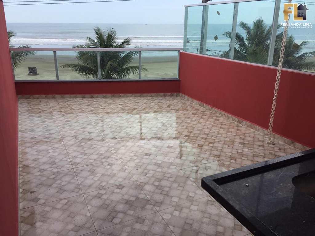 Casa de Condomínio em Praia Grande, no bairro Flórida