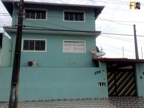 Casa, código 45060 em Mongaguá, bairro Jussara