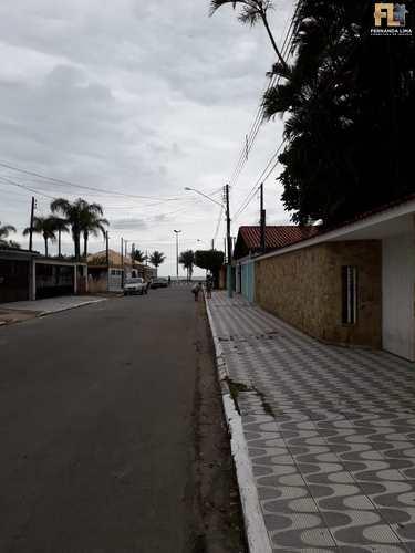 Casa, código 45088 em Praia Grande, bairro Solemar