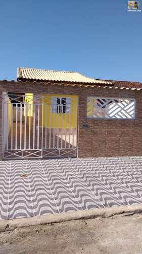 Casa, código 45095 em Mongaguá, bairro Agenor de Campos