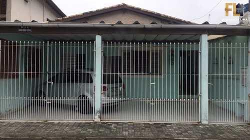Casa, código 45099 em Mongaguá, bairro Centro