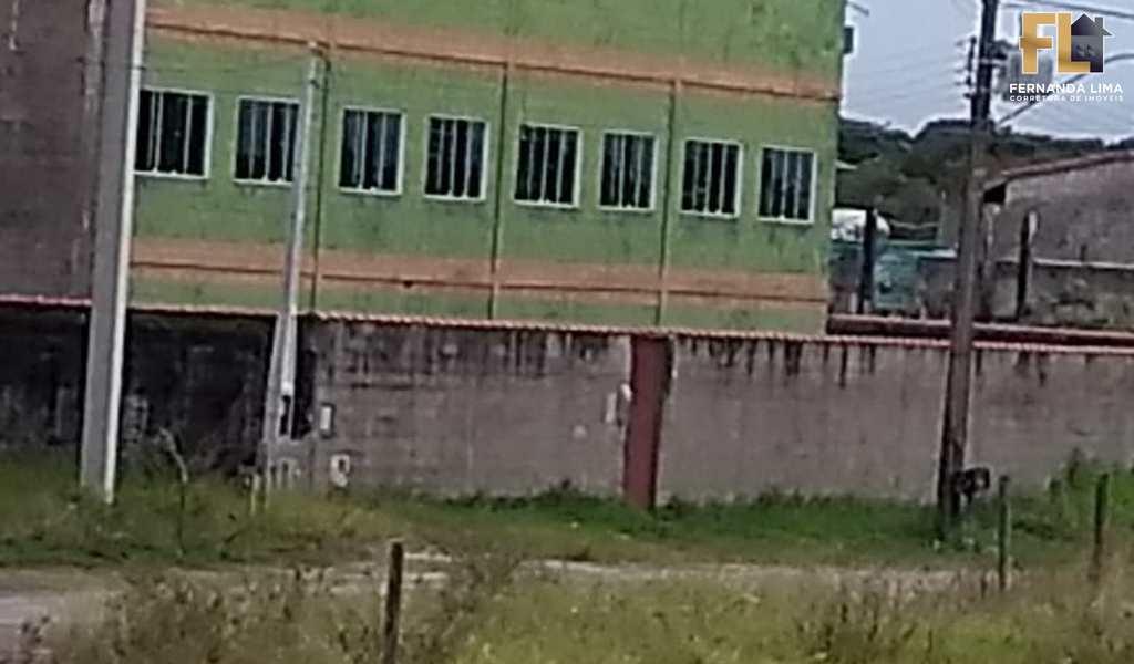 Galpão em Itanhaém, bairro Chácara Cibratel