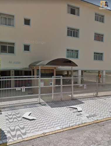 Apartamento, código 45101 em Praia Grande, bairro Canto do Forte