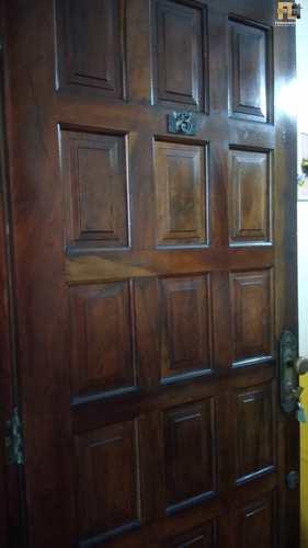 Apartamento, código 45128 em Mongaguá, bairro Centro