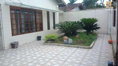 Casa, código 45162 em Praia Grande, bairro Balneário Flórida