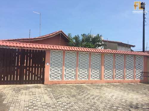 Casa, código 45168 em Mongaguá, bairro Jardim Itapoan
