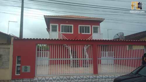 Casa, código 45175 em Itanhaém, bairro Suarão