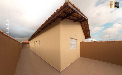 Casa, código 45186 em Itanhaém, bairro Nova Itanhaém