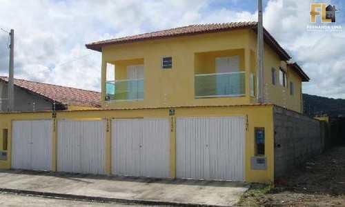 Casa, código 45204 em Itanhaém, bairro Nova Itanhaém