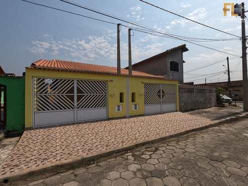 Casa, código 45212 em Mongaguá, bairro Santa Eugênia