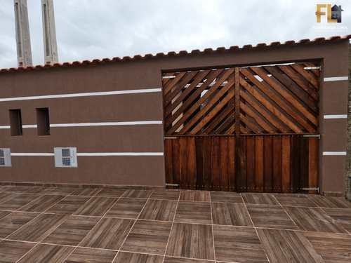Casa, código 45299 em Itanhaém, bairro Nossa Senhora Sion