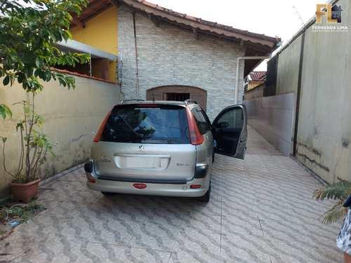 Casa, código 45326 em Mongaguá, bairro Santa Eugênia