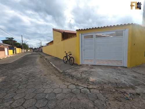 Casa, código 45335 em Mongaguá, bairro Vila Atlântica