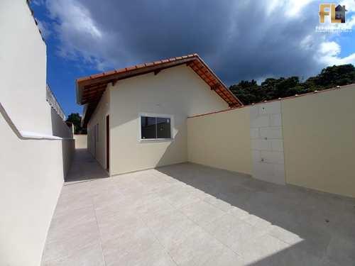 Casa, código 45351 em Itanhaém, bairro Nossa Senhora Sion