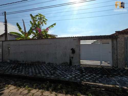 Casa, código 45358 em Mongaguá, bairro Balneário Samas