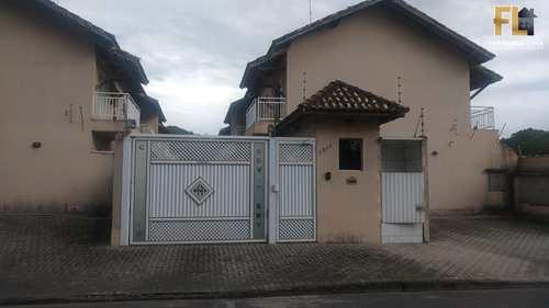Sobrado, código 45369 em Mongaguá, bairro Agenor de Campos