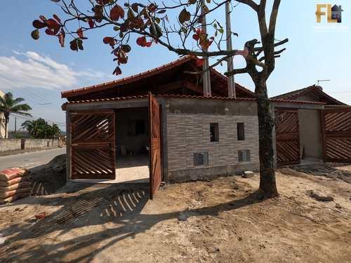 Casa, código 45381 em Mongaguá, bairro Vila Atlântica