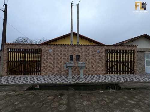 Casa, código 45412 em Mongaguá, bairro Vila Atlântica