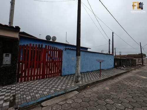 Casa, código 45417 em Mongaguá, bairro Santa Eugênia